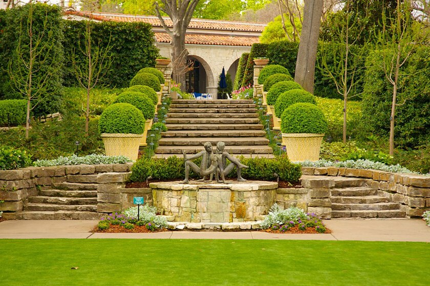 Image of Dallas Arboretum