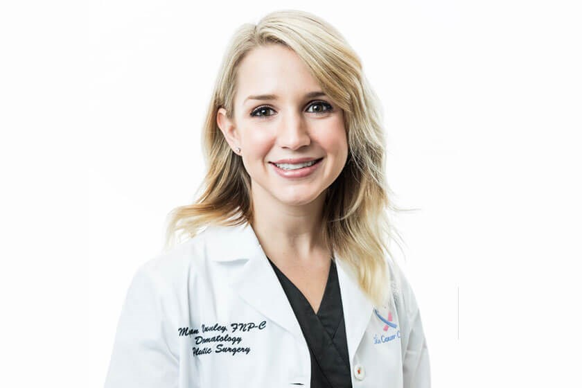 Image of Megan Nunley, FNP-C