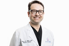 Dr. Kevin Hanz